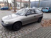 Opel Astra 1996 - nur 105