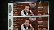 Roland Kaiser Alles oder Dich