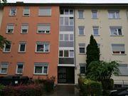 Schwetzingen Schöne Zwei-Zimmer-Wohnung mit separater