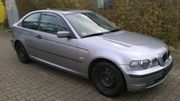 BMW Compact 316ti TÜV AU