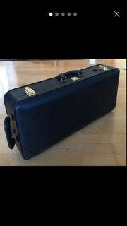 Verkaufe Saxophon Koffer