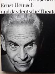 Ernst Deutsch und das deutsche