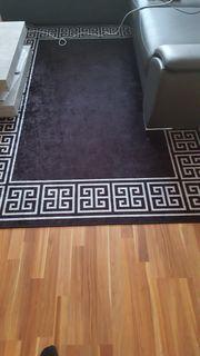 Teppich und 3 Läufer