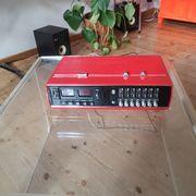 Grundig Küchenradio retro vintage 50ies