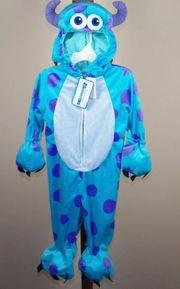 Disney Pixar Monster Kinder Baby