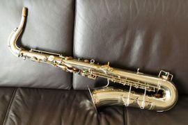 Blasinstrumente - SML Rev A Tenor Saxophon