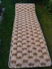 Gartenliege Gartenstühle zusammenklappbar