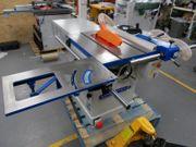 Axminster Industrial Series TSCE-12R Säge-