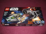 LEGO ® Star Wars Vader
