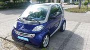 Fortwo 55 PS 99tkm TÜV