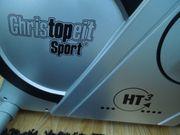 hometrainer Christtopeit Sport HT3 MagneticBrems