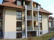 1-Zimmer-Wohnung in Dresden-Bühlau zu vermieten