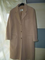 Mantel Gr 40 Damenmantel Gr