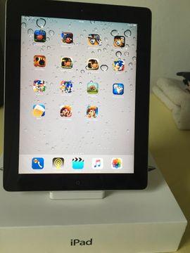 Bild 4 - Apple iPad Docking Station - Berlin