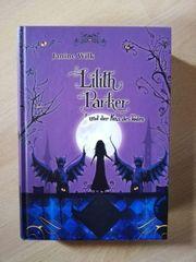 Lilith Parker und der Kuss