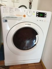 Waschtrockner