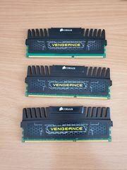 Arbeitsspeicher DDR 3 12 GB