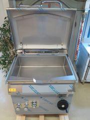 Kipper Kippbratpfanne Bratpfanne 50 Liter