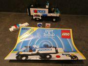 LEGO 6450 Polizeiauto