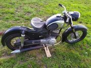 Puch 175 SV BJ 1956