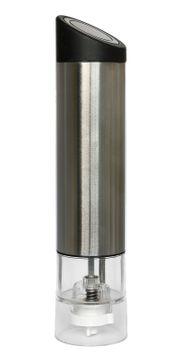 Elektrische Pfeffermühle Gewürzmühle mit Beleuchtung
