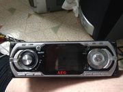AEG CS 250 Auto DVD