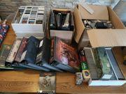 Große Magic The Gathering Sammlung