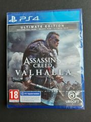 assasins creed valhalla ultimate Edition