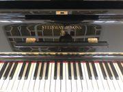 Steinway Sons Klavier Piano Model