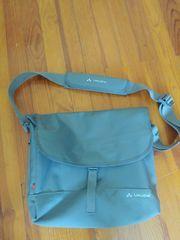Vaude Wista M Messenger Bag
