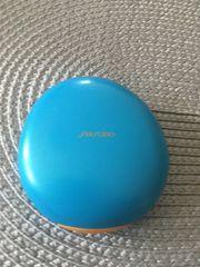 SHISEIDO Puder UV PROTECCTIVE COMPACT