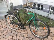 Herren Fahrrad von Rainbow mit