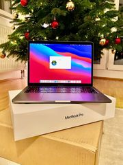 Apple MacBook Pro 2020 16Gb
