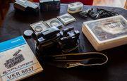 VHS Kamera Philips Explorer VKR