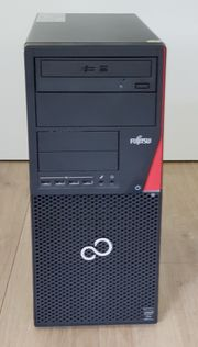 Office PC Fujitsu Esprimo E90