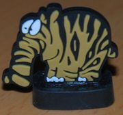 Ottifant Nr 13 Tigerfant - Edeka