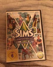 PC Spiel - Sims3 Lebensfreude