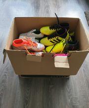 Fußballschuhe