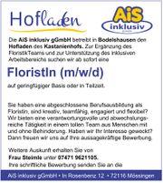 FloristIn Bodelshausen