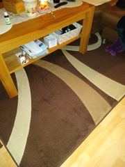 Teppiche modern 4 Stück