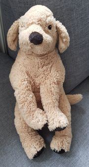 Stofftier Golden Retriever 40 cm