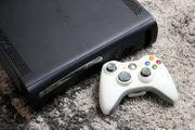 XBOX360 Konsole mit 1 Controller