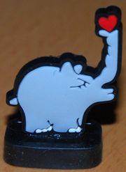 Ottifant Nr 7 Lovefant I -