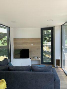 Tiny House individuelle Tiny Häuser: Kleinanzeigen aus Ludwigsburg Innenstadt - Rubrik Ferienhaus/ -whg., Wohnwagen/-mobil gesucht