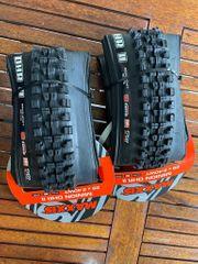 Maxxis Minion DHR II Tire