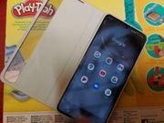 Samsung Galaxy S21 grau 128