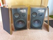 2 Arcus TS 25 Boxen