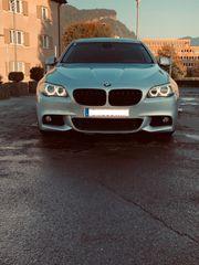 BMW 525 M-Paket