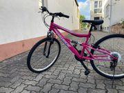 Hillside Manila Jugend- Damenfahrrad Mountainbike