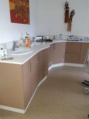 Unterschrank Verbau Tischlerarbeit